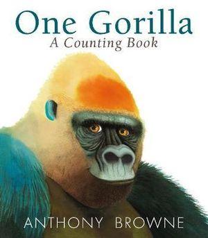 one-gorilla